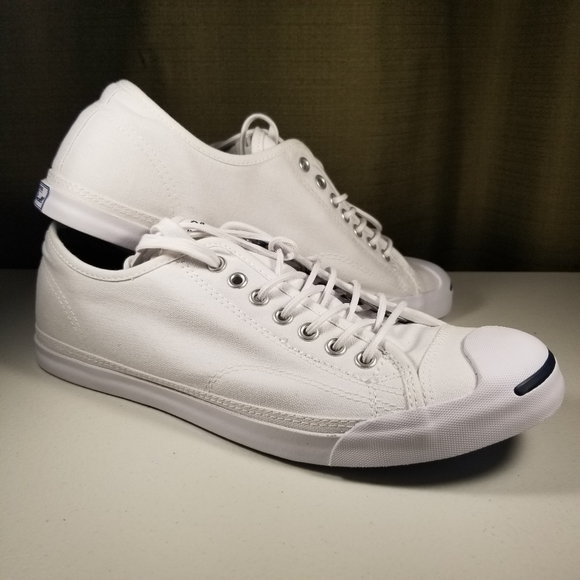 Converse Shoes   Mens Jack Purcell Low